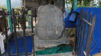Cagar Budaya Situs Prasasti Paninggahan di Kabupaten Solok