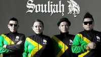 Chord Kunci Gitar Souljah