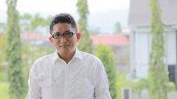 Wali Kota Padang, Hendri Septa