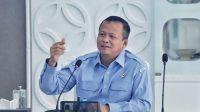 Menteri Kelautan dan Perikanan 2019-2024 Edhy Prabowo  KKP/Halonusa