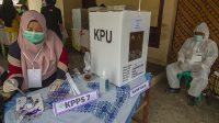 Petugas KPPS, Padang, Sumbar, Pilkada Sumbar, Audy Joinaldy