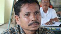 Ketua Fraksi Partai Demokrat DPRD Padang, Sumatera Barat, Surya Jefri