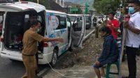 Satgas Kependudukan, Disdukcapil Padang Panjang, Covid-19, Sumatera Barat