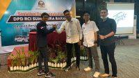 DPD RCI Sumbar, Rent Car Indonesia, rental mobil dan bus pariwisata, Covid-19