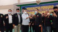 IKPK Batam, Kota Padang, Sumatera Barat
