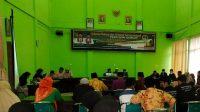 MTQ Nasional ke 39, Padang Panjang, Sumbar, Sumatera Barat, Qori dan Qoriah