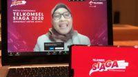 Telkomsel, Sumatera, Semangat untuk Semua