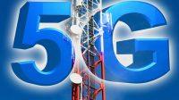 Berebut Frekuensi 5G, Telkomsel, Tri, Smartfren, Provider, Kominfo, Pita Frekuensi 2,3 GHz, Jakarta, Indonesia