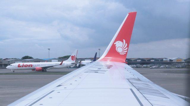 Maskapai Lion Air dan Batik Air-Halonusa.com-Layanan Rapid-test-ilustrasi