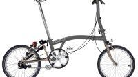 Sepeda Lipat Brompton-tokopedia-halonusa-Rp75.500.000