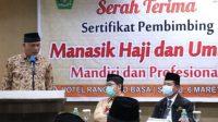 Mahyeldi-gubernur-umrah-Padang-rendang-jemaah haji-halonusa.com-