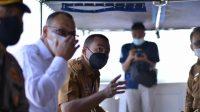 Wakil Gubernur-Sumatera Barat-Audy Joinaldy-Halonusa-Mentawai-SMA 2 Sipora-