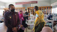 Perdana-ke-BLK-Padang-Wagub-Audy-Joinaldy-Halonusa.com-Eka Fernandes