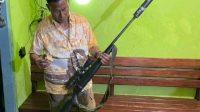 polisi-merauke-papua-senjata-api-rakitan-sniper-halonusa.com-4321