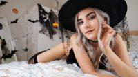 Eva Elfie | Bintang Film Dewasa | Adult | Halonusa | Instagram
