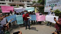 PFI Medan - Medan - Halonusa.com - Intimidasi Jurnalis - Sumatera -