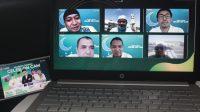 Telkomsel kembali gelar Celeb on Cam edisi Ramadan, ngobrol seru dan inspiratif bareng Baim Wong sebagai salah satu kreator konten sukses di Indonesia. Kegiatan dilakukan secara virtual, dan dapat dinikmati oleh masyarakat luas pada aplikasi MAXstream di Channel DigiONE - Halonusa - Tanharimage.com