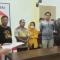 Tangkapan layar permintaan maaf Ketua DPRD Pasaman Barat usai digerebek warga bersama sekretaris perempuannya di DPC Partai Gerindra - Halonusa