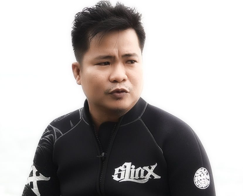 Putra Tanhar | Mantan aktivis gerakan Lingkar Mahasiswa Minangkabau Raya (Limamira)