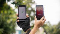 Telkomsel x Gojek - Halonusa - Tanhariamge - Jakarta - Sumatra
