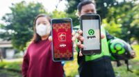 Telkomsel x Gojek - Halonusa - Tanharimage - Jakarta - Indonesia