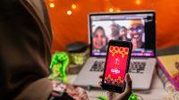 Peningkatan trafik layanan broadband Telkomsel tercatat sebesar 49% pada momen Ramadan dan Idul Fitri 1442 H (2021) dibandingkan momen tahun sebelumnya atau 10% dibandingkan hari biasa. Telkomsel juga mencatat enam aplikasi berbasis digital yang paling banyak diakses pelanggan antara lain YouTube, Facebook, WhatsApp, Instagram, Tiktok, dan Mobile Legends.