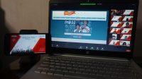 Telkomsel telah mengundi para pemenang yang beruntung di program undian Merdeka Belajar Jarak Jauh (7/5). Sebanyak 50 unit smartphone 4G dan 1000 paket data special akan dibagikan kepada para pemenang yang beruntung. | Halonusa
