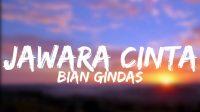 Chord Kunci Gitar Jawara Cinta – BIAN Gindas
