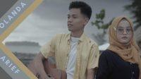 Chord Kunci Gitar Yollanda Arief – Luka Sekerat Rasa