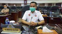Anggota DPRD Sumbar, Fraksi Gerindra, Hidayat (dok.dprd sumbar)-Halonusa