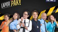 Jadwal Acara TV Senin 14 Juni 2021 di Trans TV, Net TV, Trans 7 dan GTV