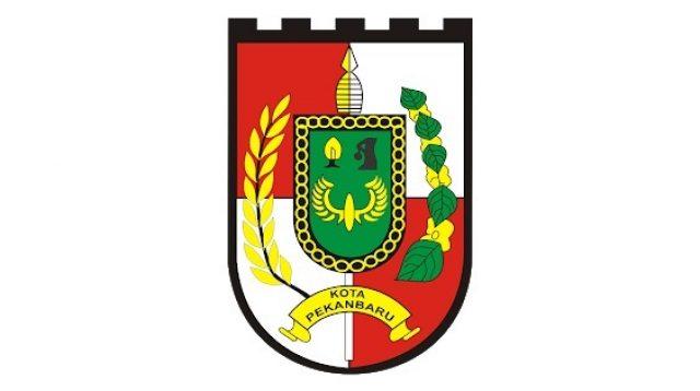 Logo Kota Pekanbaru