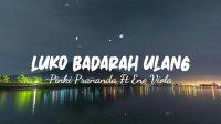 Chord Kunci Gitar Luko Badarah Ulang - Pinki Prananda feat Eno Viola