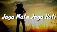 Chord Kunci Gitar Jaga Mata Jaga Hati - DJ Qhelfin