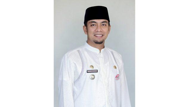 Camat Lubuk Begalung, Heriza Syafani. (Foto: Dok. Istimewa)