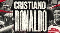 Selamat datang kembali ke 𝗿𝘂𝗺𝗮𝗵, @Cristiano (Foto : Twitter MU)