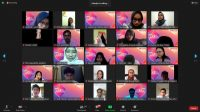 Telkomsel area Sumatera resmi membuka program TYes Chapter 2 (21/8). Sebagai pembuka gelaran TYES Chapter 2 di wilayah Sumatera, Telkomsel menggandeng sosok Merry Riana yang hadir memberikan motivasi dan edukasi melalui tema I'm Possible to be Young Digipreneur. Melalui program TYES, Telkomsel berkomitmen untuk selalu hadir dalam membuka semua peluang untuk membantu kemajuan pendidikan dan ekonomi digital di wilayah Sumatera.