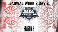 Jadwal minggu kedua MPL ID Season 8. (Foto: id-mpl.com)