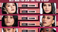 Make Over Powerstay Transferproof Matte Lip Cream Limited Edition