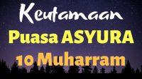 Ilustrasi Puasa Sunnah Tasua dan Asyura pada tanggal 9-10 Muharram (foto: pikiran rakyat indramayu)