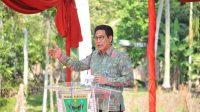 Mendes PDTT) Abdul Halim Iskandar