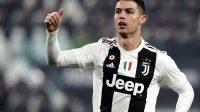cristiano Ronaldo akan memilih bertahan atau hengkang dari Si Nyonya Tua Juventus., Rabu (24/4/2019).