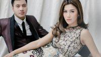 Dita dan Ilham dikabarkan akan bercerai. (Foto: Instagram @ fakhranaaa)