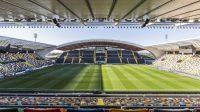 Stadion Udinese, Dacia Arena. (Foto : Dok. Net)