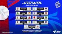 Daftar Jadwal pertandingan pekan Ketiga Liga 1 2021.(Sumber: LIB)