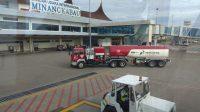 Bandara Internasional Minangkabau - Kariadil Harefa (@tanharimage)