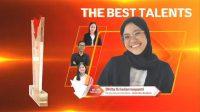 Perhelatan IndonesiaNEXT Season 5 sebagai salah satu program corporate social responsibility (CSR) unggulan dari Telkomsel telah mencapai puncaknya dengan diumumkannya 39 pemenang dari tiga kategori, yakni 3 pemenang Best of the Best Talent, 10 pemenang Best Talent dan 26 pemenang Runner Up Talent.