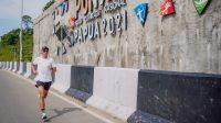 Telkomsel Area Sumatera juga berkomitmen untuk terus bergerak maju mendukung talenta unggul Indonesia untuk dapat berprestasi diberbagai bidang, tak terkecuali di bidang Olahraga. Komitmen ini diwujudkan Telkomsel Area Sumatera melalui dukungan fasilitas telekomunikasi yang diberikan kepada Atlet Triathlon Nasional, Jauhari Johan yang berlaga di ajang PON XX Papua 2021. Pada ajang PON XX Papua 2021, Jauhari Johan berhasil menyabet medali 2 medali perak di dua cabang olahraga yang ia ikuti.