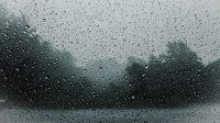 Ilustrasi hujan. (Dok. Pixabay)
