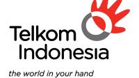 Logo Telkom Indonesia. (Foto: Dok. telkom.co.id)